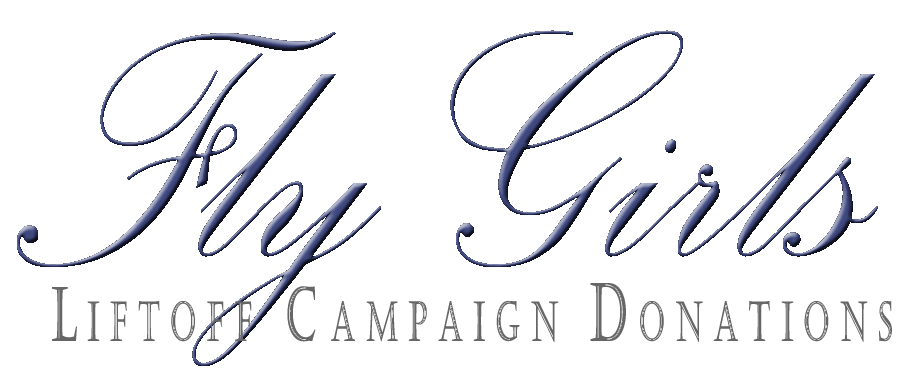 Flygirls Liftoff Campaign Title